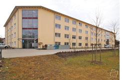 2 Zi.- Whg.: Hugo-Brunninger-Str, Gernlinden