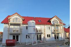 Mehrfamilienhaus: Lenzstraße, Olching