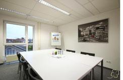 Büro: Hauptstrasse, Olching