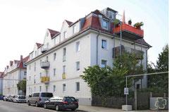 3 Zi.- Whg.: Gräfstraße, München