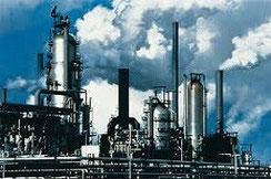 Filtration pour l'Industrie