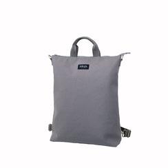 Rucksack schwarz Shopper Einkaufstasche
