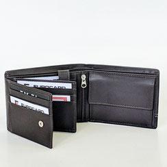 Portemonnaie Geldbörse Werbegeschenk EM-EL Collection Wallet