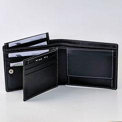 Portemonnaie Geldbörse Werbegeschenk Wallet EM-EL Collection