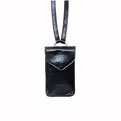 Telefon Handy Tasche Leder Schweiz EM-EL Collection