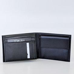 Portemonnaie Geldbörse Wallet Werbegeschenk EM-EL Collection
