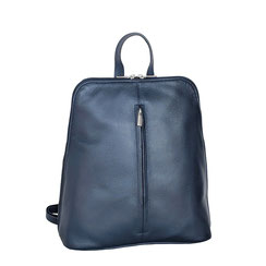 Léeder Rucksack blau EM-EL Collection