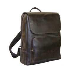 Leder Rucksack EM-EL Collection
