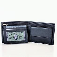 Portemonnaie Geldbörse Werbegeschenk EM-EL Collection