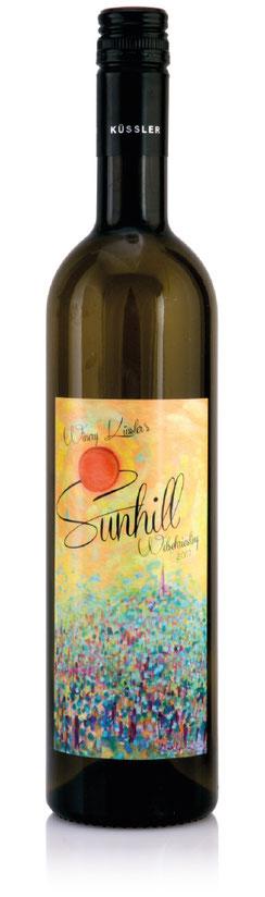 Winery Küssler Sunhill, Welschriesling 2017