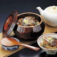 和食には欠かせない漆器のシリーズです。