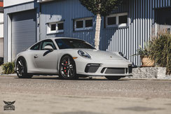 991.2 GT3 TOURING