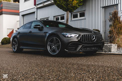 MB AMG GT43