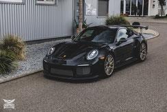 PORSCHE 991.2 GT2RS