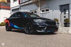 BMW M2 COMP.