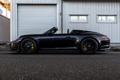 991 Speedster