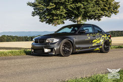 BMW 1er M-Coupe