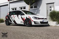VW GOLF 7 GTI