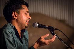 Ranjith Das(Vocal)