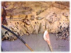 レムリアンシードクリスタル 鉱山