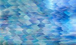 Strömung, 6.1.016, 150 x250 cm