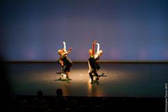 Danse modern'jazz