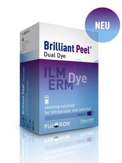 Elke Janson-Neckargemünd-Projekt Produkteinführung Dualfarbstoff Brilliant Peel Dual Dye-Geuder/Fluoron