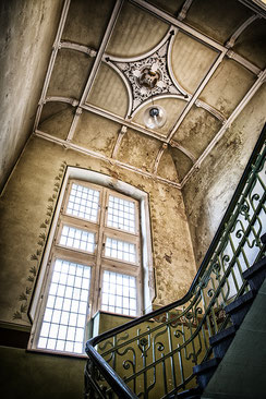 altes Amtsgericht, Mettmann