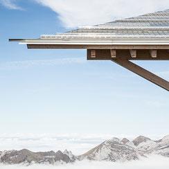 Bergstation Chäserrugg, Schweiz