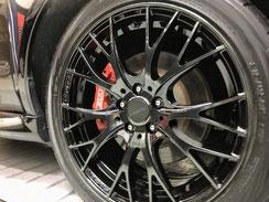 新車のボディコーティングって必要  新車を購入しまた。キーパーラボ松山 キーパー技研 エミフルMASAKI 新車コーティング