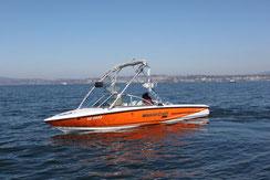Wasserskiboot Master Craft Pro Star 190