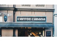 Coffee, Coffee Cabana, Greendoo, Greendoo.de, Matchariegel, Zehlendorf, Kaffee