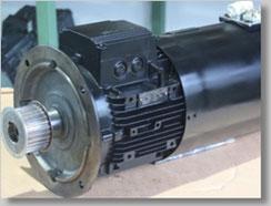 Drehstrom-Motoren