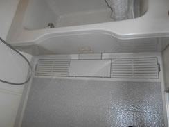 東灘区 分譲マンション浴室排水   施工後