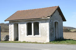 Monassut-Audiracq station vic-bilh madiran