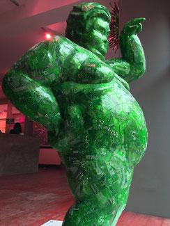 Big Data - Sebastian Hertrich - rfzk - raum für zeitgenössische kunst . laurentiu feller