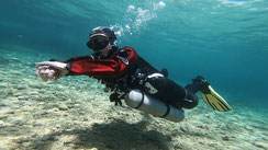 sidemount and stages