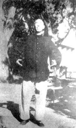 Wang Xiangzhai: Yangsheng zhuang