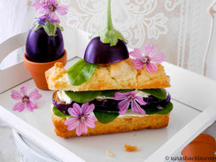 Mini Grana Padano Brot