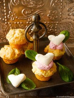 Grana Padano Muffins