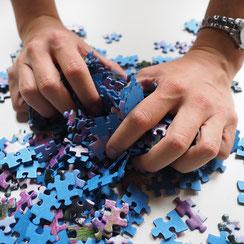 """""""Puzzle"""""""
