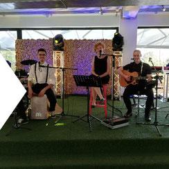 Musik Hochzeit Aalen