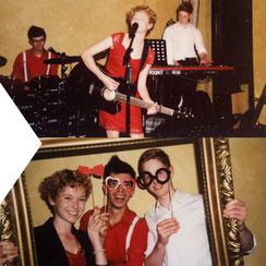 Hochzeitsband Freising