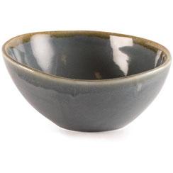 Schale aus Porzellan Olympia Kiln. In verschiedenen Größen und Farben erhältlich.