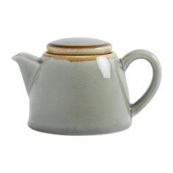 Teekanne aus Porzellan Olympia Kiln. In verschiedenen Größen und Farben erhältlich.