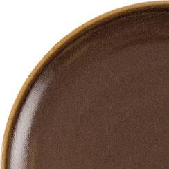 Farbe: Borke (Porzellan der Marke Olympia Kiln)