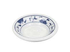 Kleines Gewürzschälchen aus hochwertigem Porzellan aus Taiwan und China der Marken Tatung, Li, Cameo und Datung. In verschiedenen Größen und Motiven erhältlich.