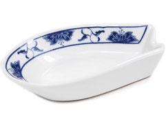 Löffelhalter für Reislöffel und Suppenlöffel aus hochwertigem Porzellan aus Taiwan und China der Marken Tatung, Li, Cameo und Datung. In verschiedenen Größen und Motiven erhältlich.