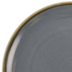 Farbe: Ozean (Porzellan der Marke Olympia Kiln)