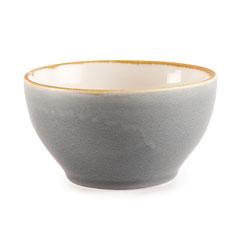 Runde Schale aus Porzellan Olympia Kiln. In verschiedenen Größen und Farben erhältlich.
